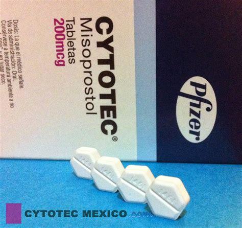 Cytotec Aborto Informacion No Etica De Cytotec
