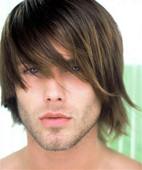 pictures of hombres brown hair el mundo del peinado peinados para hombre con pelo largo