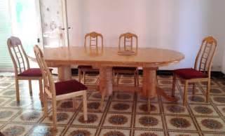 table de salon et chaises 224 djibouti