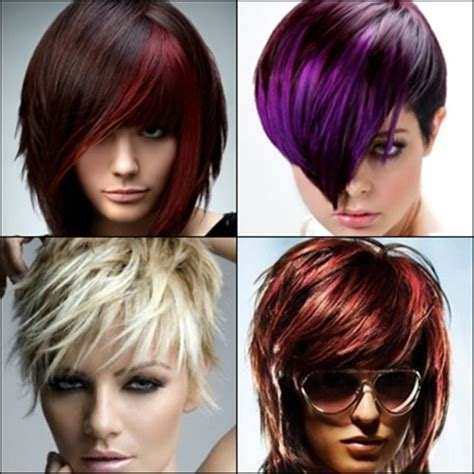 cute hair color ideas cute hair color for short hair in 2016 amazing photo