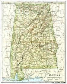 Alabama Usa Map by Map Of Cities Alabama Map Of Alabama Cities 1 August