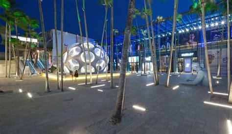 design district miami interactive map miami design district
