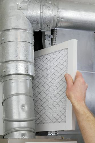 Failure Comfort by Furnace Filters Cause Most Furnace Problems
