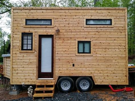 tiny houses for sale in virginia adorable 17 ft cedar tiny house va reduced