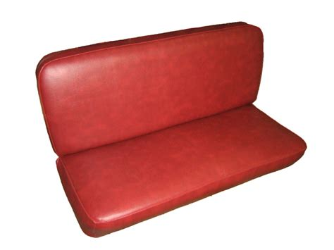 truck seat upholstery kits 1956 1962 jeep truck front bench seat upholstery kit u922