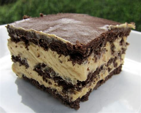 momma s daily relish peanut butter eclair cake