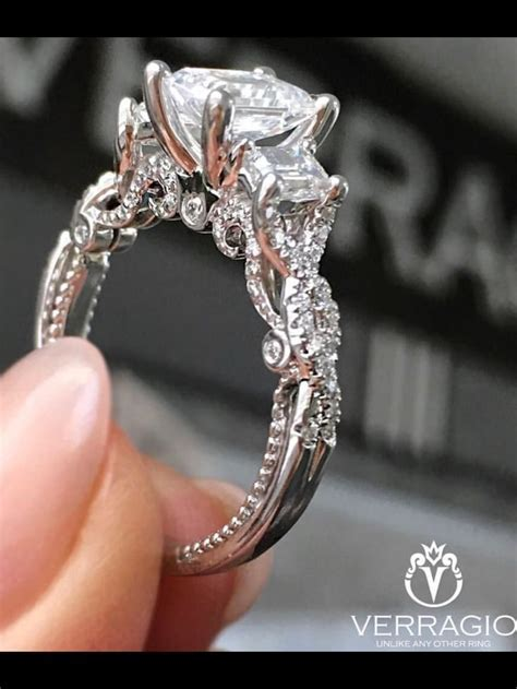 Best 25  Wedding ring ideas on Pinterest   Gold engagement