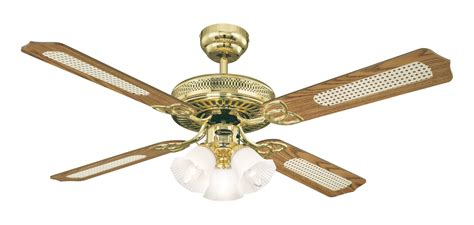 westinghouse ceiling fan parts westinghouse ceiling fan monarch trio polished brass 132