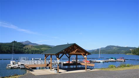 file foster lake marina sweet home oregon jpg