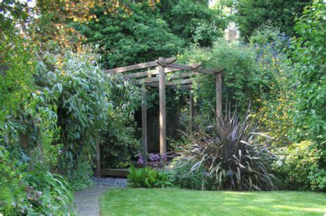 pictures of pergolas in gardens nancy rodgers garden design garden pergolas and arbours