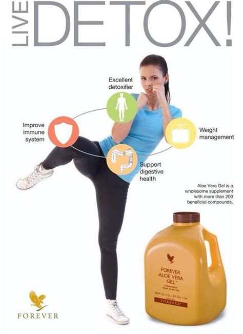 Does Detox Clean Your System Forever by 1239 Best Images About Aloe Vera On Forever