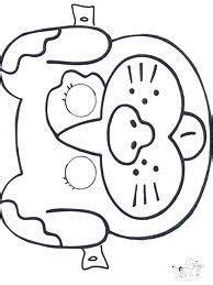 printable hamster mask template hamster mask google keres 233 s golya pinterest mouse