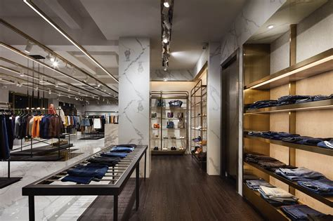 cloth store interior design oy gsd clothing display