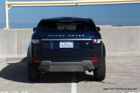 land rover range rover evoque 2013 review 2013 land rover range rover evoque video the