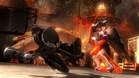 Dead Or Alive 5 1 dead or alive 5 last xbox one www gameinformer