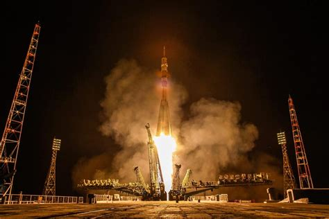 aborted soyuz launch putin demands explanation after russian space rocket