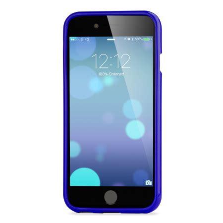 Jelly Iphone 6s mercury goospery jelly iphone 6s 6 gel blue