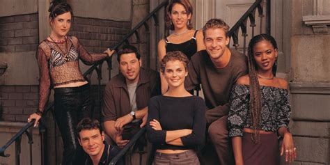 Or Casts What Do The Cast Of Felicity Look Like Now 14 Years On