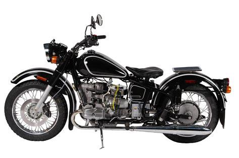 Ural Motorrad Verkauf by Gebrauchte Und Neue Ural Retro Solo Motorr 228 Der Kaufen