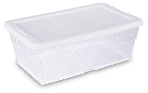 sterilite 19 gal christmas ornament storage sterilite 1642 6 quart storage box sterilite storage box laisumuam