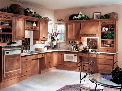 Universal Design Kitchen Cabinets | universal design style kitchens hgtv