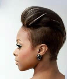 mohawk styles for black 2016 hairstyles spot