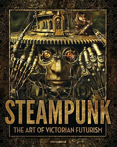 steam books librisnotes steunk the of futurism by