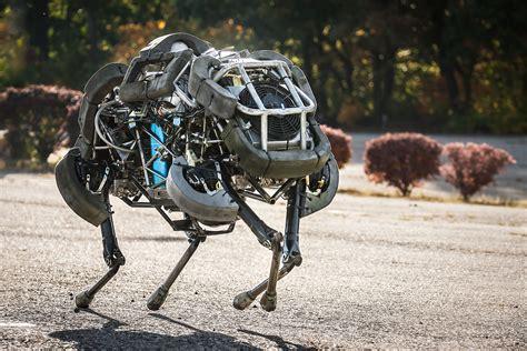 boston dynamics big will start using robots to organize world information nationswell