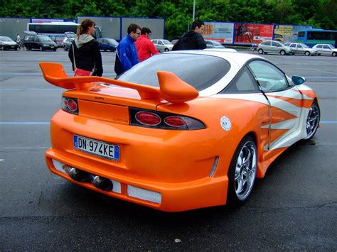 mitsubishi eclipse modified image gallery modified eclipse