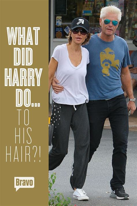 lisa rinna what did harry do what did harry hamlin do now harry hamlin dishes and hair
