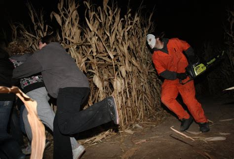 corn maze haunted house haunted house archives a beautiful little adventure