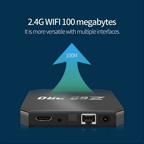 Android 7 1 Tv Box Amlogic S905w Max 1gb Ram 16gb Quadcore 4k z69 pro android 7 1 2 amlogic s905w 2gb 16gb tv box