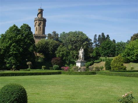 giardino di cortili e giardini aperti a firenze domenica 24 maggio