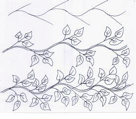 desain gambar flora ukir jepara apikayu