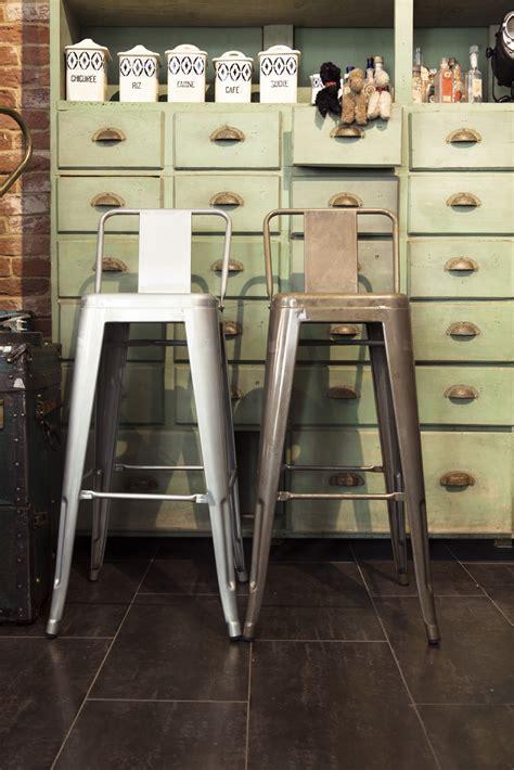 sgabelli ferro vintage replica sgabelli in ferro no tolix neoretr 242