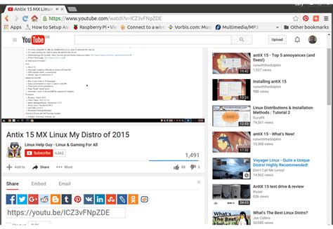 url video max linux how to download youtube videos