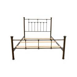 iron bed pottery barn beds used beds for sale