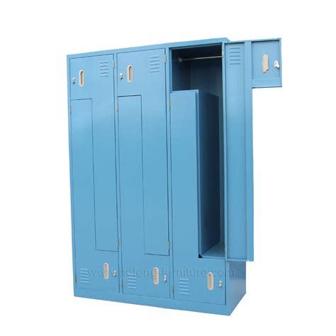 Locker 6 Pintu Kozure Kl 6 1 6 pintu baja locker hefeng furniture
