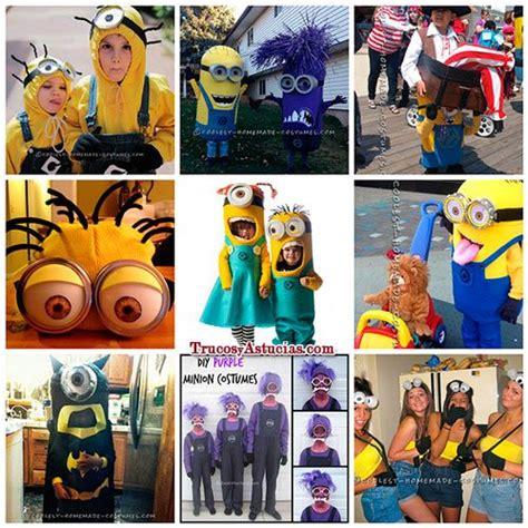 imágenes muy originales los disfraces caseros m 225 s originales para carnaval