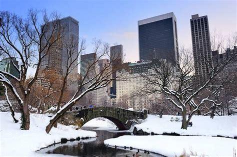 imagenes de nueva york invierno actividades de primavera verano oto 241 o e invierno en