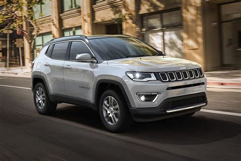 automatic jeep jeep compass diesel automatic launch by january 2018 the