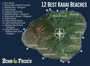 12 best kauai beaches photos snorkeling