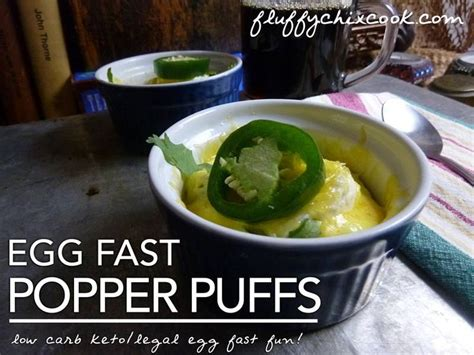 Poppers Detox by Simple Egg Fast Popper Puffs Put Excitement Back In Low