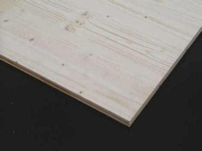 3 Schichtplatten Decke by Zuschnittplatten 3 Schichtplatte 16 Mm Erfurtholz