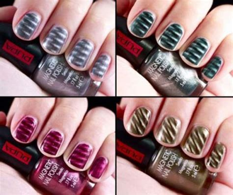 7 Most Fashionable Nail Polishes Of Today by What Nail Are You Wearing Today Page 14