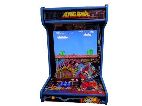 Beautiful Why Christmas #6: Arcade_Games_1.png?v=1518722609