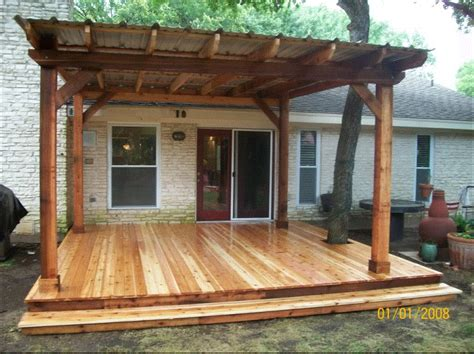 pergola with tin roof pergola designs need to be the atx fence deck georgetown tx 78628 angies list