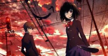 anime list of best bloody animes
