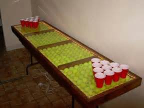 Beer Pong Tables Damn Fresh Pics Awesome Beer Pong Tables