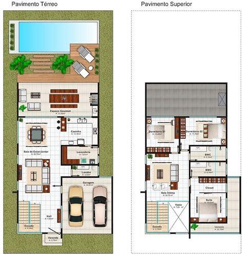 planta casas plantas de casas projetos modelos 80 fotos gr 225 tis